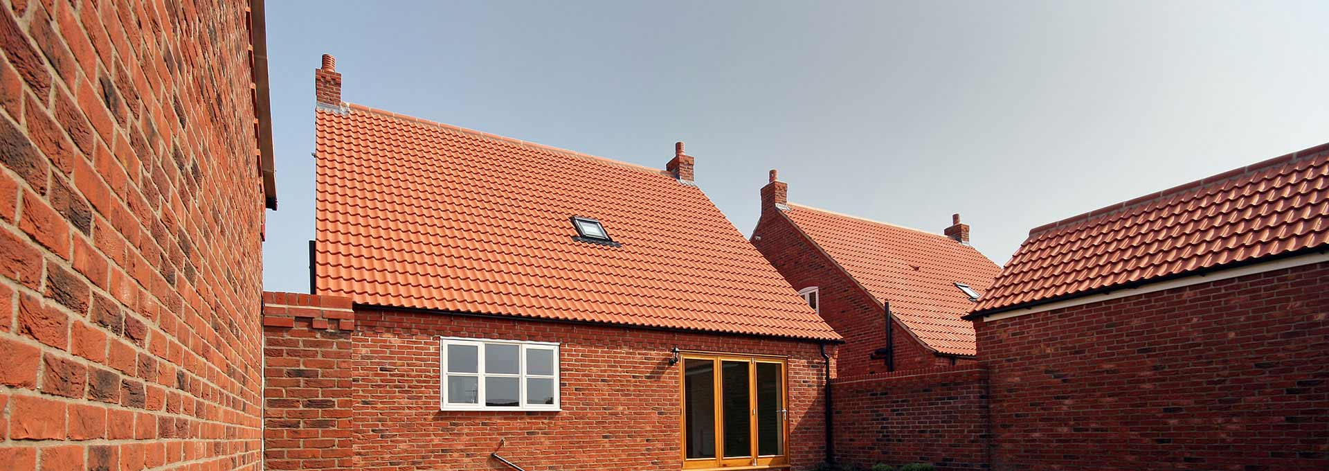 Home MJB Roofing