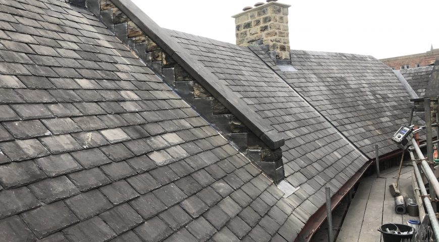 What is heritage roofing and why can it be a problem?
