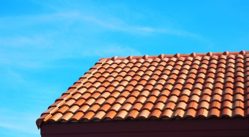 How Does a Quality Roof Keep Your House Warm?
